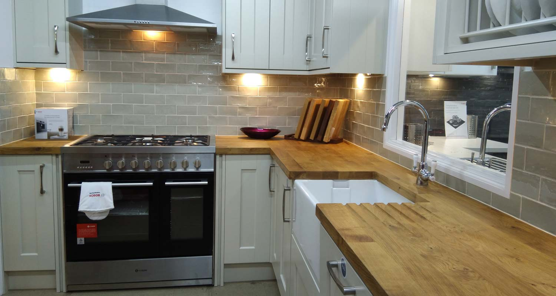 cardigan kitchens showroom